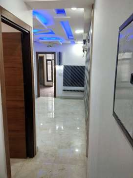 748 Sq Ft 2 Bhk Ready to Move Builder Flat For Sale in Noida Extension