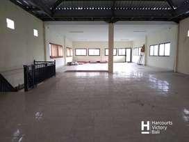 Dijual Gudang dan Kantor di Mengwi, Badung