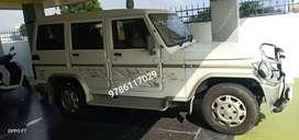 Bolero Slx, single owner,