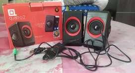 Speaker Quatro 2