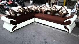 New brand sofa corner six seetar