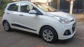 Hyundai Grand I10 Sportz 1.2 Kappa VTVT, 2014, Petrol
