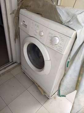 Good Condition IFB Front loading 5.5kg washing machine
