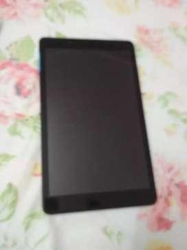 Lenovo e 8 tablet