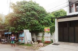 Tanah Disewakan Di Jl. Stadion Utara, Semarang