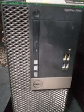 Dell 7040 i7 6th Gen