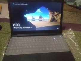 Laptop  ideapad  core 3   gen 7