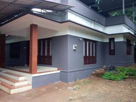 House for rent at Patterkulam @8000
