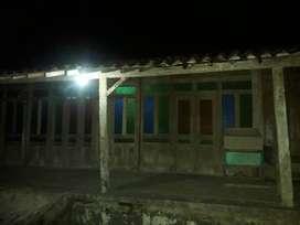 Dijual Rumah Jawa Kuno