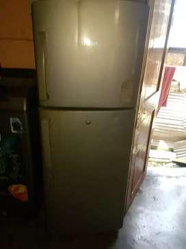 Samsung Refrigerator double door good condition