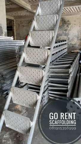 Scaffolding Stair Tangga Ondo