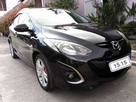 Mazda 2 R matic 2011 dp10