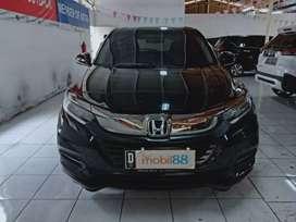 Low Km 18rb Honda HR-V / HRV E SE 1.5 Matik 2018