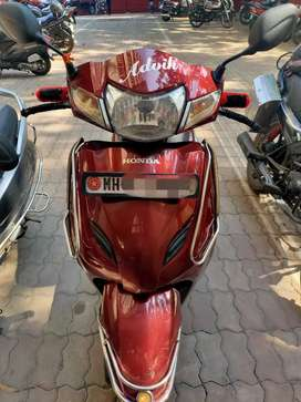Honda Activa 3G mint condition