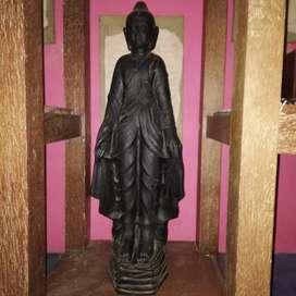 Patung Budha antik