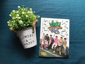 [SEALED] Album VERIVERY - VERI-US OFFICIAL VERSION