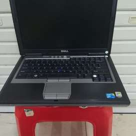 DELL d620 intel core 2 duo SALE MURAH ram 2, hdd 160gb second