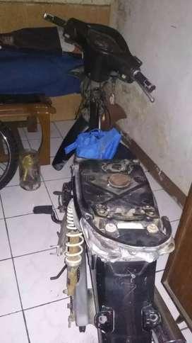 Mekanik motor panggilan