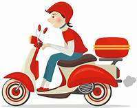 Urgent Opening For Delivery In Gujarat Rajkot Location.