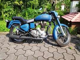Royal Enfield Standard 350 Old Model