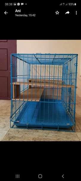 Cat cage customized