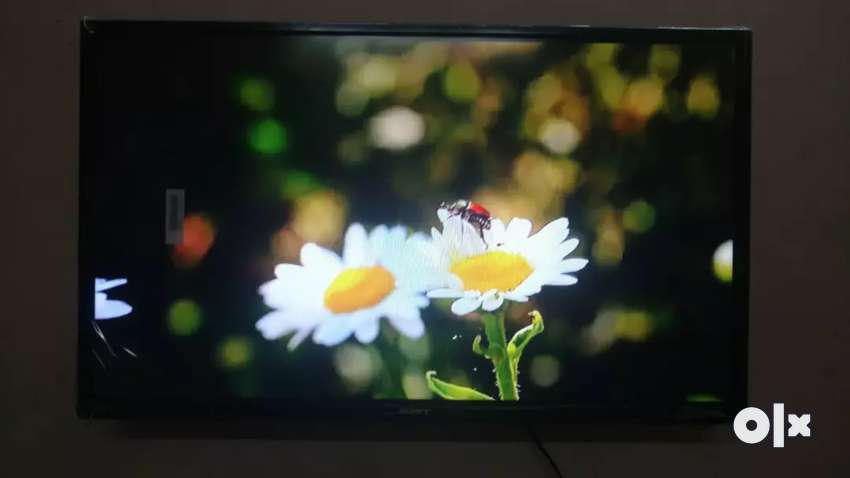 New boxes Sony 32 inch smart LED TV 0
