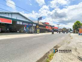 Ruko Dijual di Godean Km 8 Dekat Jl Munggur, Cocok untuk Usaha