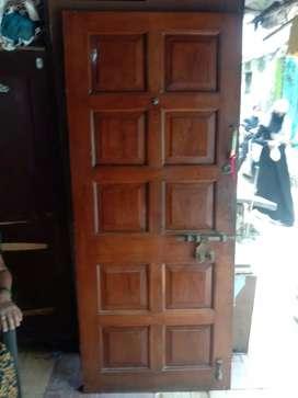 Main door sell