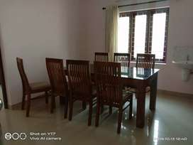 2 BHK fully furnished house kakkanad