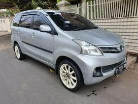 Daihatsu Xenia R 1.3 manual 2011