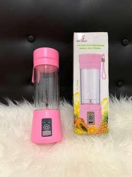 Blender Portable Pink