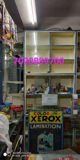 Stationery General Store Lott Sale 30% اسٹیشنری اور جنرل اسٹور لاڈ سیل
