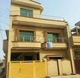 Sector G-13/1 Brand  New 7 Beds Full House 10 Marla For Rent Rs.125000