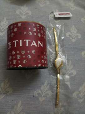 Titan Raga Ladies Watch Urgent Sale