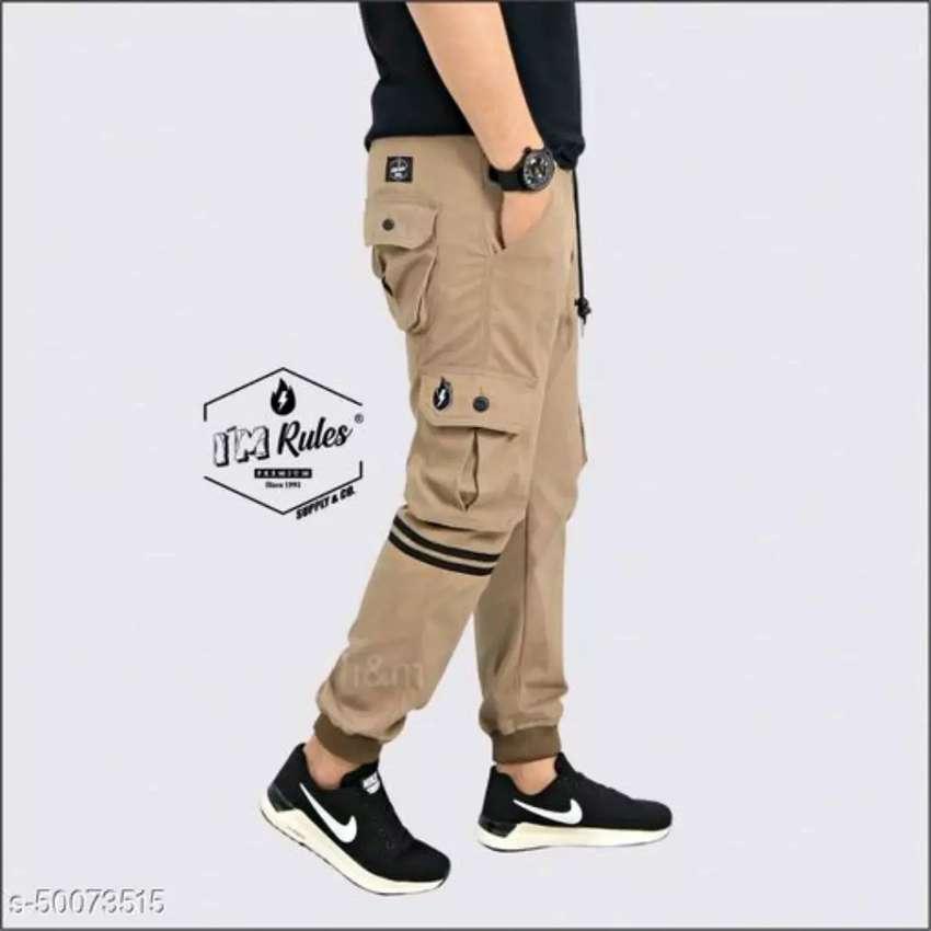 Celana panjang pria 0