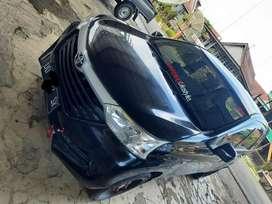 Toyota avanza grand E pajak aman