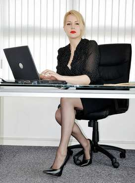 Personal Secretary for ladies and girls