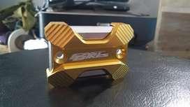 Tutup Oli variasi FastBikers - for ninja RR - CNC - PNP
