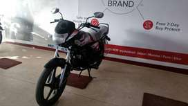 Good Condition Hero Hf Deluxe with Warranty    0576 Delhi