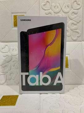 Samsung tab A 2/32 terbaru