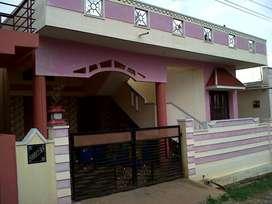 Beautiful House, 2BHK, Big Hall - Chikmagalore