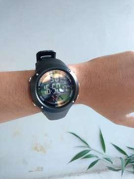 Promo!! jam tangan sunto adventure waterproof (cod)