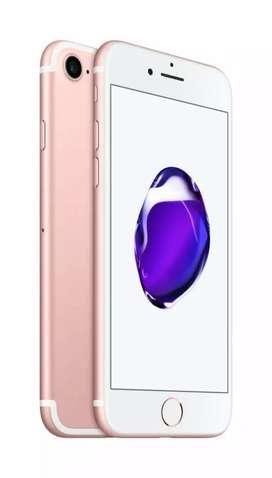 IPhone 7 128gb internal