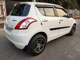 Maruti Suzuki Swift VXi + Manual, 2014, CNG & Hybrids