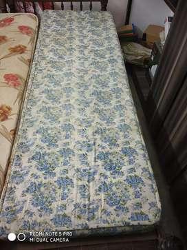 2*6 feet cut bed