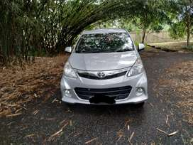 Avanza Veloz 1,5 AT (matic) 2013