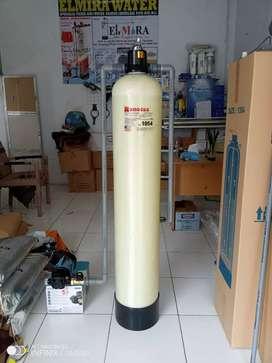 Elmira water filter air