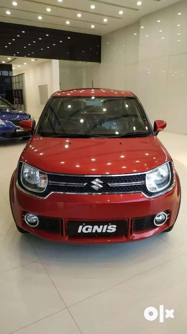 Ignis for self drive 0