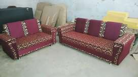 3+2 sofa set brand new more colour and degsin options available