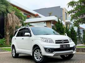Daihatsu Terios TX Adventure M/T Low Kilometer